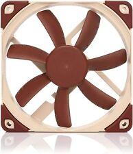 Ventilateur silencieux dans ventilateurs de boîtier d