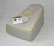beaba  baby lounge uni gris (KS843)