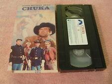 Chuka (VHS, 1967) - ROD TAYLOR / JOHN MILLS / ERNEST BORGNINE