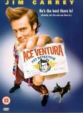 Ace Ventura: Pet Detective Dvd Jim Carrey Brand New & Factory Sealed