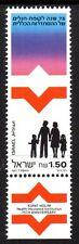 Israel - 1987 National insurance Mi. 1068 MNH