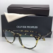New OLIVER PEOPLES Eyeglasses RILEY R OV 5004 1571 45-20 DTBK Havana Tortoise