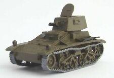 Wespe 72112 1/72 Resin WWII British V-C-L Comm. Light Armoured Tank Model 1936