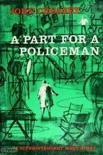 John Creasey Mystery Hardcover Books