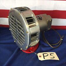 MARS Commander Model G-1G 12 Volt Vintage Firetruck Siren