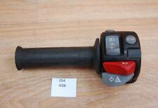 BMW K1200 S 0581 04-08 Lenkerschalter links 204-038