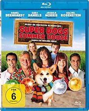 Super Dogs - Summer House Cynthia Rothrock, Gary Daniels, David DeCoteau