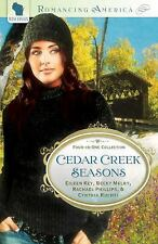 Cedar Creek Seasons: 4-in-1 Collection