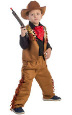Wild Western Cowboy (12-14)