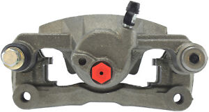 Disc Brake Caliper Rear Left Centric 141.44530 Reman fits 94-99 Toyota Celica