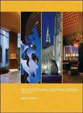 Architectural Lighting Design, Gary Steffy, Good Book