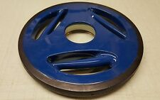 "OEM Ski-Doo Summit 136"" Rear Suspension Idler Wheel Blue 570045329 *NEW* 165"