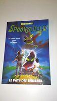 Spooksville Tome 7 - Le pays des ténèbres - Christopher Pike