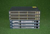 CISCO CCNA CCNP CCIE Lab CISCO2811 WS-C3750-48PS-S WIC-2T w/ USB Guiding