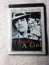 Tirando a Gol-  Shot On Goal (DVD, 2004)