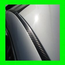 FOR TOYOTA CARBON FIBER ROOF TRIM MOLDING 2PC W/5YR WARRANTY 3