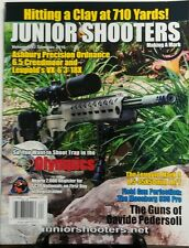 Junior Shooters Summer 2016 Ashbury Precision Ordnance Olympics FREE SHIPPING sb
