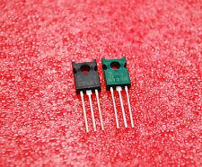 1x 2SA1358 + 1x 2SC3421 A1358/C3421 TOSHIBA Audio Transistor A099