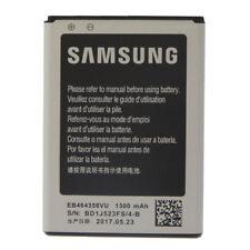 Batteria BULK originale SAMSUNG EB464358VU per Galaxy mini 2 S6500 1300mAh