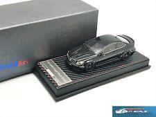 Mercedes-Benz C63 AMG black series L.E. 200 pcs FrontiArt F032-04 1:43