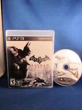 Videogiochi per Sony PlayStation 3 Batman