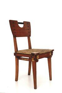 Chair : Gustave Serrurier-Bovy