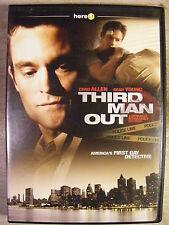 Third Man Out (Dvd, 2006) Rare & Oop