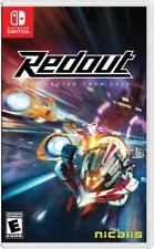 NSW - Redout  Nintendo Switch Brand New