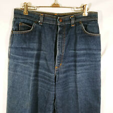 Womans Jeans Size 18 Blue Denim Soft Worn MS. U.R. Free