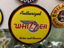 classic AUTHORIZED WHIZZER SALES and SERVICE  top QUALITY MAGNET