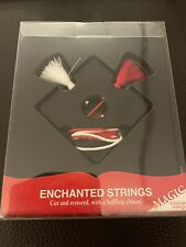Tenyo Enchanted Strings T-180 - Tenyo Magic