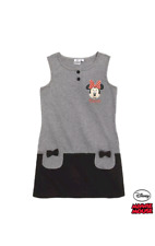 Girls Disney Minnie Mouse Dress Size 6 Years
