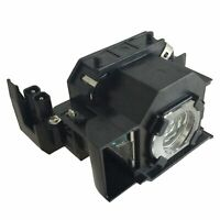 Replacement Lamp for Epson ELPLP34, PowerLite 62c, PowerLite 76c, PowerLite 82c