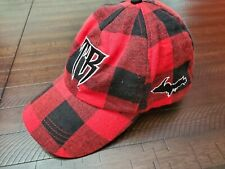 Wisconsin Timber Rattlers SGA UPer Plaid Hat