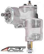 1976-89 Dodge, Plymouth 16:1 Manual Steering Box (New Production)