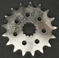 PBI - 766-17 -  Front Countershaft Sprocket, 17T - Made In USA