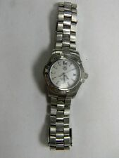 TAG Heuer Women's Swiss Aquaracer Stainless Steel Watch WAF1414