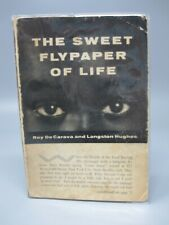 The Sweet Flypaper of Life Roy DeCarava & Langston Hughes 19 Simon and Schuster