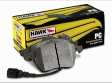 POLARIS SLINGSHOT UPGRADED CERAMIC HAWK BRAKE PADS