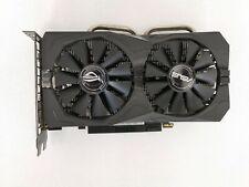 Asus Radeon RX 560 Strix Gaming 4G