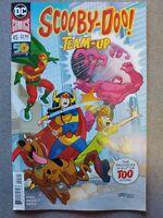 SCOOBY-DOO! Team Up #45 (2019 DC Comics) ~ VF/NM Book