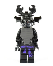 Lego Lord Garmadon - Overlord 70505 The Final Battle Ninjago Minifigure