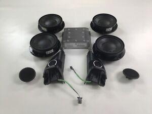 5K0035456 Dynaudio Speaker System VW Golf VI (1K)