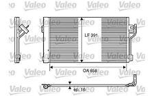 VALEO Condensador, aire acondicionado MERCEDES-BENZ VITO VIANO 817842
