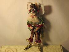 Mark Roberts Tannenbaum Fairy 51-76174 New in Box