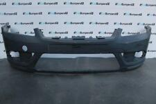 FORD FOCUS CC FRONT BUMPER 2006 TO 2010 GENUINE FORD PART *O8