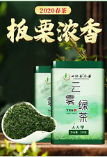 250g New 100% Organic green tea High mountain cloud and mist tea BiLuoChun
