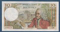 Frankreich - 10 Franken