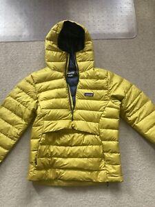patagonia jacket mens small
