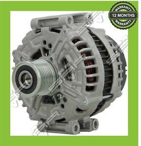 ALTERNATOR MERCEDES GL320 X164 ML280 ML300 ML320 ML350 W164 3.0 CDI DIESEL 220a